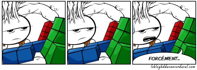 La vérité sur Tetris : Ou vont les lignes quand elles disparaissent ?